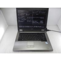 仕様 ●CPU:Celeron 900 2.20GHz ●RAM:1GB ●HDD:160GB ●光...