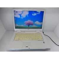 [仕様] ●CPU:Core2Duo T7250 2.00GHz ●メモリ:4GB ●HDD:120...
