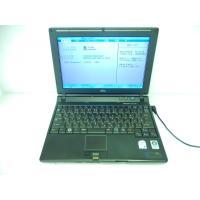 [仕様] ●CPU:CoerDuo-U2500 1.20GHz ●メモリ:1GB ●HDD:80GB...