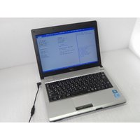 仕様 ●CPU:Corei7 2637M 1.7GHz ●RAM:4GB ●HDD:250GB ●光...