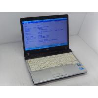 [仕様] ●CPU:Core2Duo-U9400 1.4GHz ●メモリ:2GB ●HDD:120G...