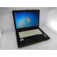 [仕様] ●CPU:Core2Duo P8400 2.26GHz ●メモリ:1GB ●HDD:80G...
