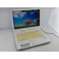 [仕様] ●CPU:Core2Duo-T7250 2.0GHz ●メモリ:2GB ●HDD:120G...