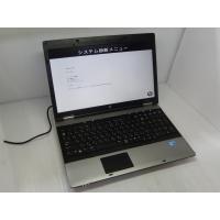 [仕様] ●CPU:Corei5-M540 2.53GHz ●メモリ:2GB ●HDD:250GB ...
