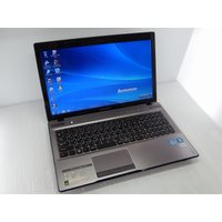 [仕様] ●CPU:Core i5-2410M 2.3GHz ●メモリ:4GB ●HDD:750GB...