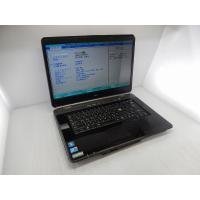 [仕様] ●CPU:Core2Duo-P8700 2.53GHz ●メモリ:4GB ●HDD:500...