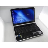 [仕様] ●CPU:Core2Duo P8700 2.53GHz ●メモリ:4GB ●HDD:320...