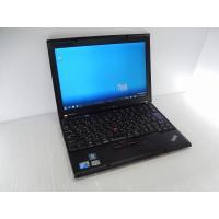 [仕様] ●CPU:Corei7 L620 2.00GHz ●メモリ:2GB ●HDD:320GB ...