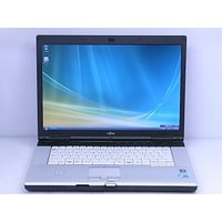 [仕様] ●CPU:Core2Duo P8700 2.53GHz ●メモリ:1GB ●HDD:160...
