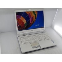 [仕様] ●CPU:Core2Duo-P8600 2.4GHz ●メモリ:2GB ●HDD:320G...