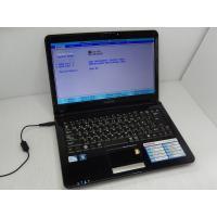 [仕様] ●CPU:Celeron-U2300 1.2GHz ●メモリ:2GB ●HDD:320GB...
