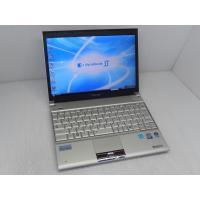 [仕様] ●CPU:Core2Duo U9300 1.20GHz ●メモリ:3GB ●HDD:80G...