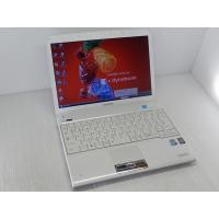 [仕様] ●CPU:Core2Duo-U9300 1.2GHz ●メモリ:2GB ●HDD:160G...