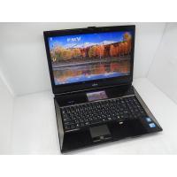 [仕様] ●CPU:Core2Duo-P9600 2.66GHz ●メモリ:4GB ●HDD:320...