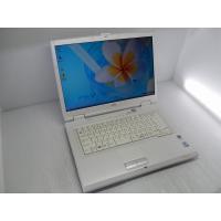 [仕様] ●CPU:Core2Duo-T8100 2.1GHz ●メモリ:2GB ●HDD:120G...