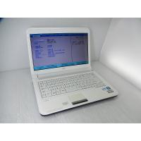 [仕様] ●CPU:Celeron-P4600 2.00GHz ●メモリ:2GB ●HDD:320G...