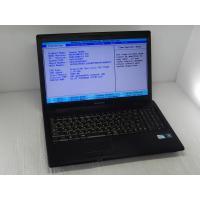 [仕様] ●CPU:Celeron-T3500 3.1GHz ●メモリ:2GB ●HDD:320GB...