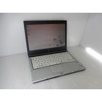 [仕様] ●CPU:Core2Duo-T7250 2.00GHz ●メモリ:2GB ●HDD:120...