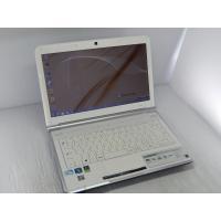 [仕様] ●CPU:Celeron-T3100 1.9GHz ●メモリ:4GB ●HDD:320GB...