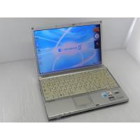 [仕様] ●CPU:Celeron-U1400 1.2GHz ●メモリ:1GB ●HDD:80GB ...
