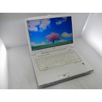[仕様] ●CPU:Core2Duo-T7250 2.00GHz ●メモリ:2GB ●HDD:120...