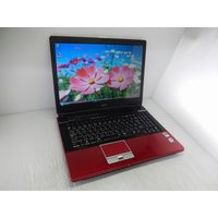[仕様] ●CPU:Core2Duo-P8400 2.26GHz ●メモリ:2GB ●HDD:250...
