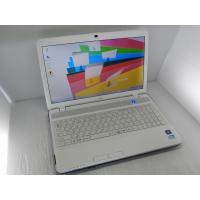 仕様 ●CPU:Pentium-B960 2.2GHz ●RAM:4GB ●HDD:750GB ●光...