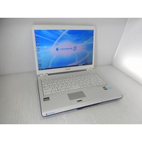 [仕様] ●CPU:Core2Duo-540 1.86GHz ●メモリ:2GB ●HDD:120GB...