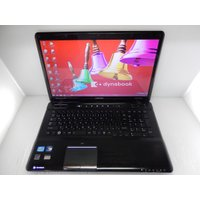 仕様 ●CPU:Corei5-2430M 2.40GHz ●RAM:4GB ●HDD:320GB ●...