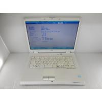 仕様 ●CPU:Celeron-M 530 1.73GHz ●RAM:1GB ●HDD:120GB ...
