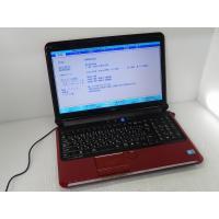 仕様 ●CPU:Corei3-M380 2.53GHz ●RAM:4GB ●HDD:640GB ●光...