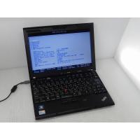 [仕様] ●CPU:Core2Duo SL9400 2GHz ●メモリ:2GB ●HDD:250GB...