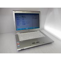 [仕様] ●CPU:Core2Duo-T7250 2.00GHz ●メモリ:1GB ●HDD:120...