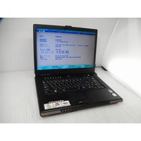 [仕様] ●CPU:Core2Duo-T7250 2.00GHz ●メモリ:1GB ●HDD:120...
