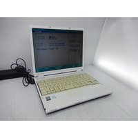 [仕様] ●CPU:Core2Duo-T5500 1.66GHz ●メモリ:1GB ●HDD:80G...