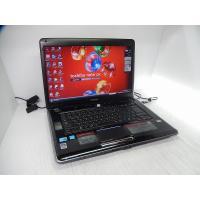 [仕様] ●CPU:Core2Duo-P8600 2.4GHz ●メモリ:4GB ●HDD:500G...