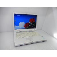 [仕様] ●CPU:Celeron M 430 1.73GHz ●メモリ:1GB ●HDD:120G...