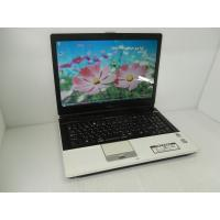 仕様 ●CPU:Core2Duo-P8400 2.26GHz ●RAM:2GB ●HDD:250GB...