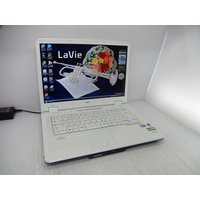 [仕様] ●CPU:Core2Duo-P8600 2.4GHz ●メモリ:2GB ●HDD:320G...
