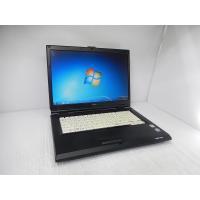[仕様] ●CPU:Core2Duo-T8100 2.10GHz ●メモリ:2GB ●HDD:80G...