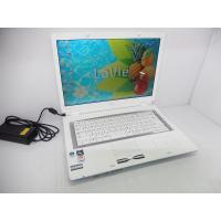 仕様 ●CPU:Athlon64 x2 TK57 1.90GHz ●RAM:2GB ●HDD:160...
