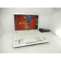 [仕様] ●CPU:Core2Duo-P8400 2.26GHz ●メモリ:2GB ●HDD:250...