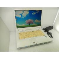 仕様 ●CPU:Core2Duo-T7250 2.00GHz ●RAM:2GB ●HDD:120GB...