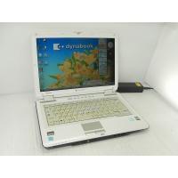 仕様 ●CPU:  Celeron M430 1.73GHz ●RAM:1GB ●HDD:100GB...