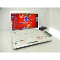 [仕様] ●CPU:Core2Duo-P8600 2.40GHz ●メモリ:4GB ●HDD:400...