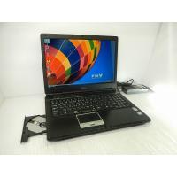 [仕様] ●CPU:Core2Duo-P8600 2.40GHz ●メモリ:2GB ●HDD:320...