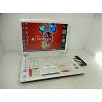 [仕様] ●CPU:Core2Duo-P8400 2.26GHz ●メモリ:2GB ●HDD:320...
