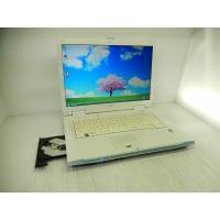 [仕様] ●CPU:Core2Duo-T7250 2.0GHz ●メモリ:2GB ●HDD:120G...