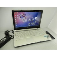 仕様 ●CPU:Core i3-2357M 1.30GHz ●RAM:4GB ●HDD:640GB ...