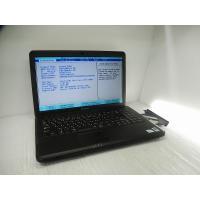 [仕様] ●CPU:Celeron Dual-Core T3000 1.80GHz ●メモリ:3GB...